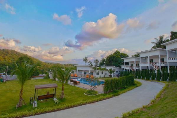 Gentry Villa KohPhangan