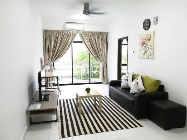 J&R HOMESTAY Johor Bahru
