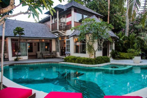 Villa Coconut Bali
