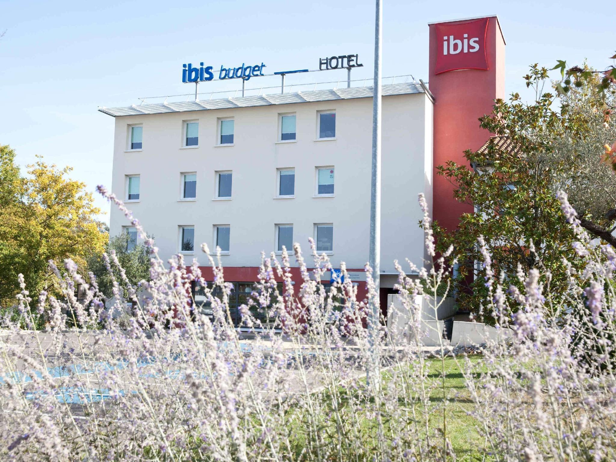Ibis Budget Montauban Les Chaumes