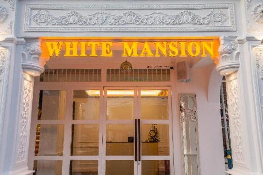 White Mansion Penang