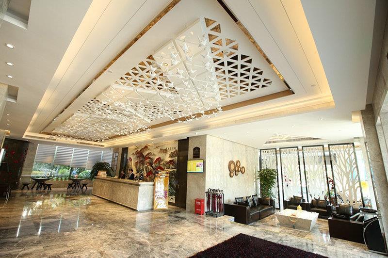 Price Best Western Fortune Hotel Ningde