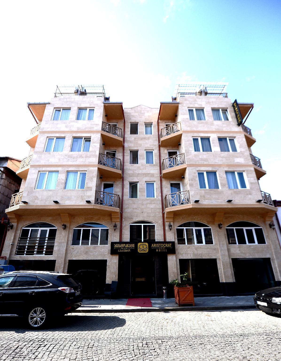 Hotel Aristocrat Batumi