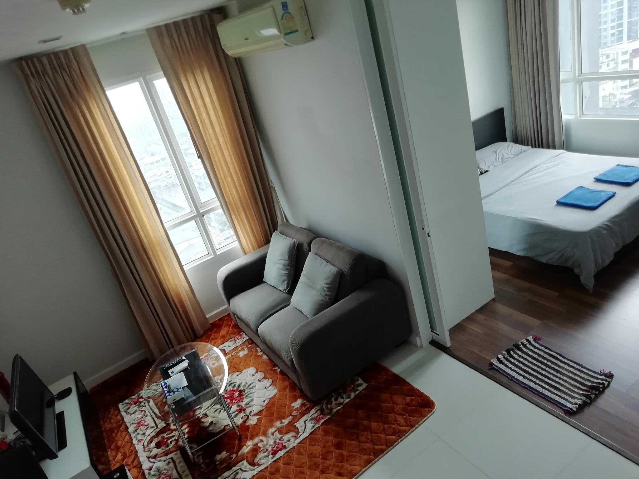 Nice Cozy Room With Swimming Pool And Gym