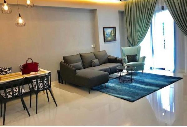 Sam Haj Radia Residence Bukit Jelutong, Shah Alam Shah Alam