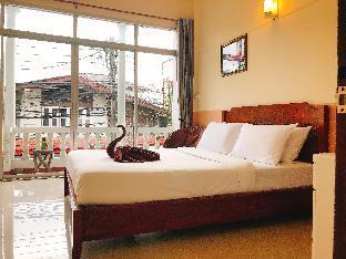 %name Ti Amo Chiangrai Central Guesthouse เชียงราย