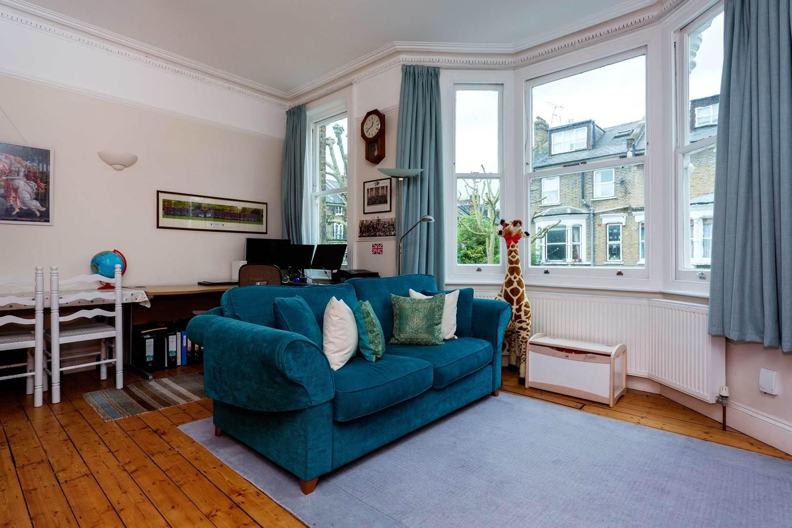 Hampstead Heath Family Home Discount
