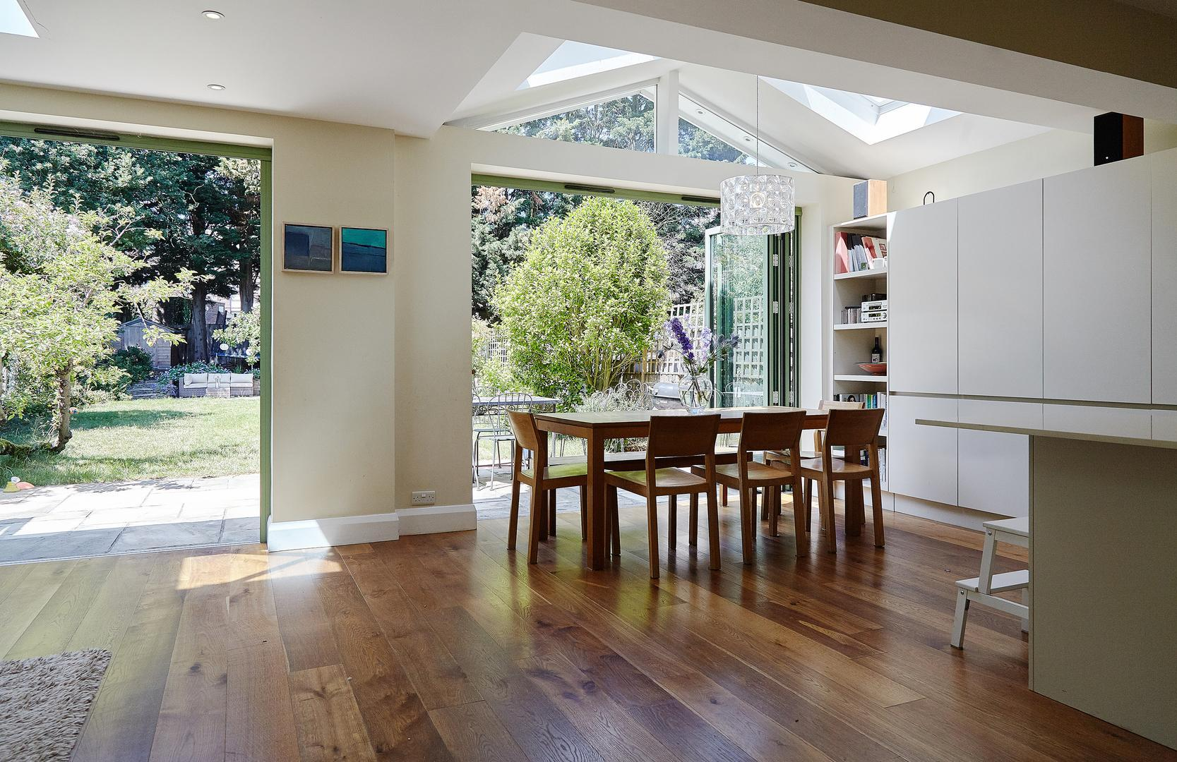 Tranquil in South West London Reviews