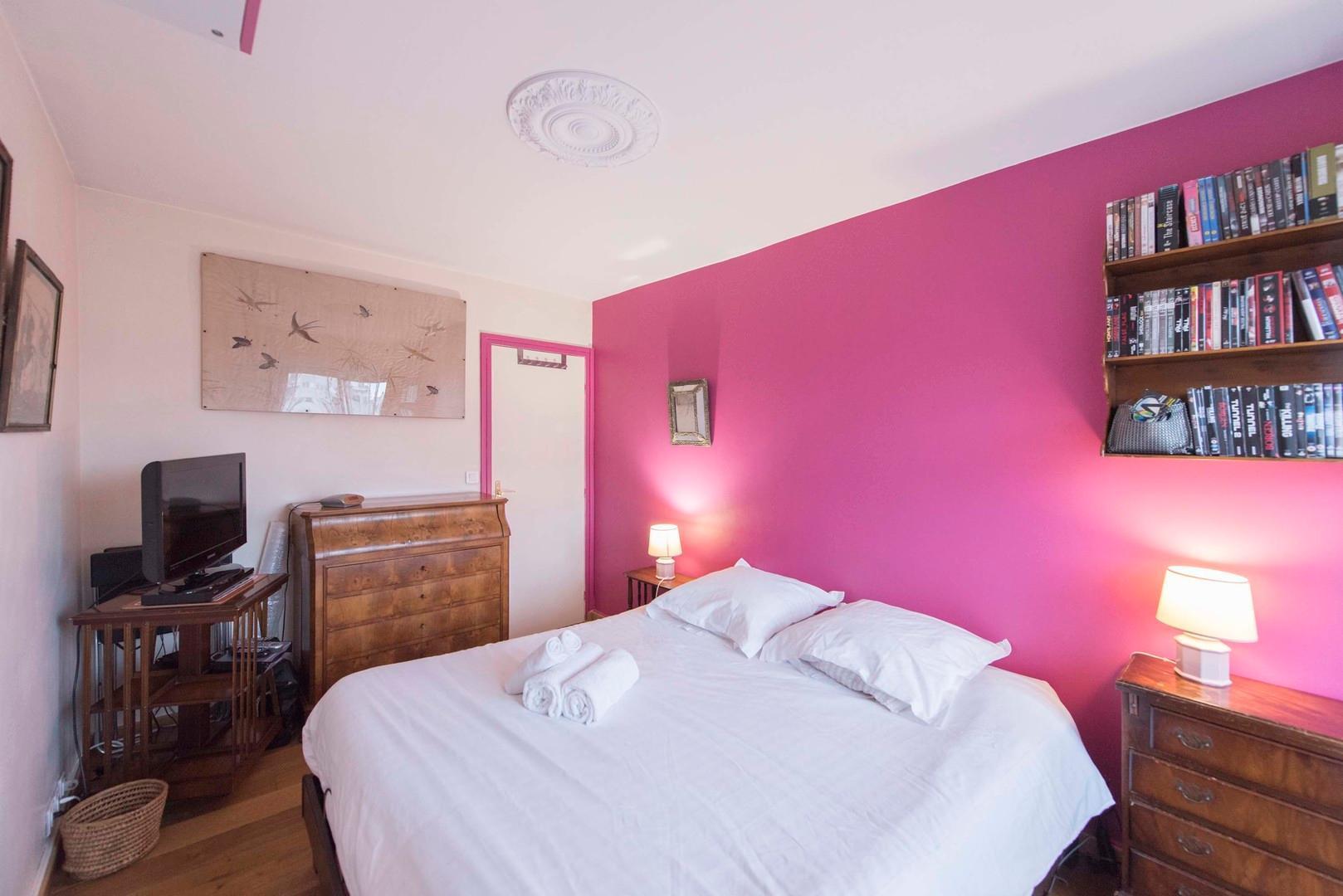 Pink Saint Ambroise
