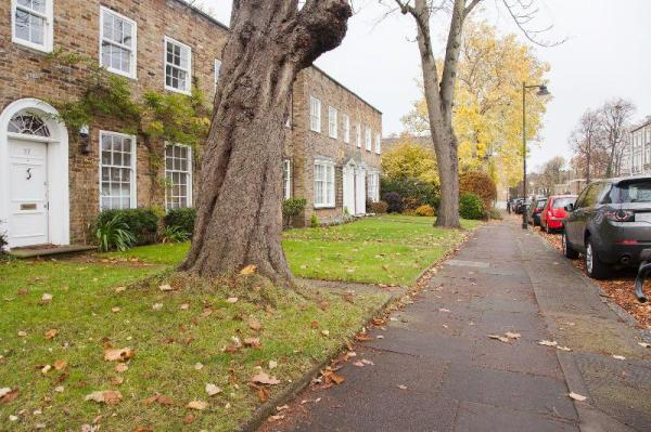Modern Islington London