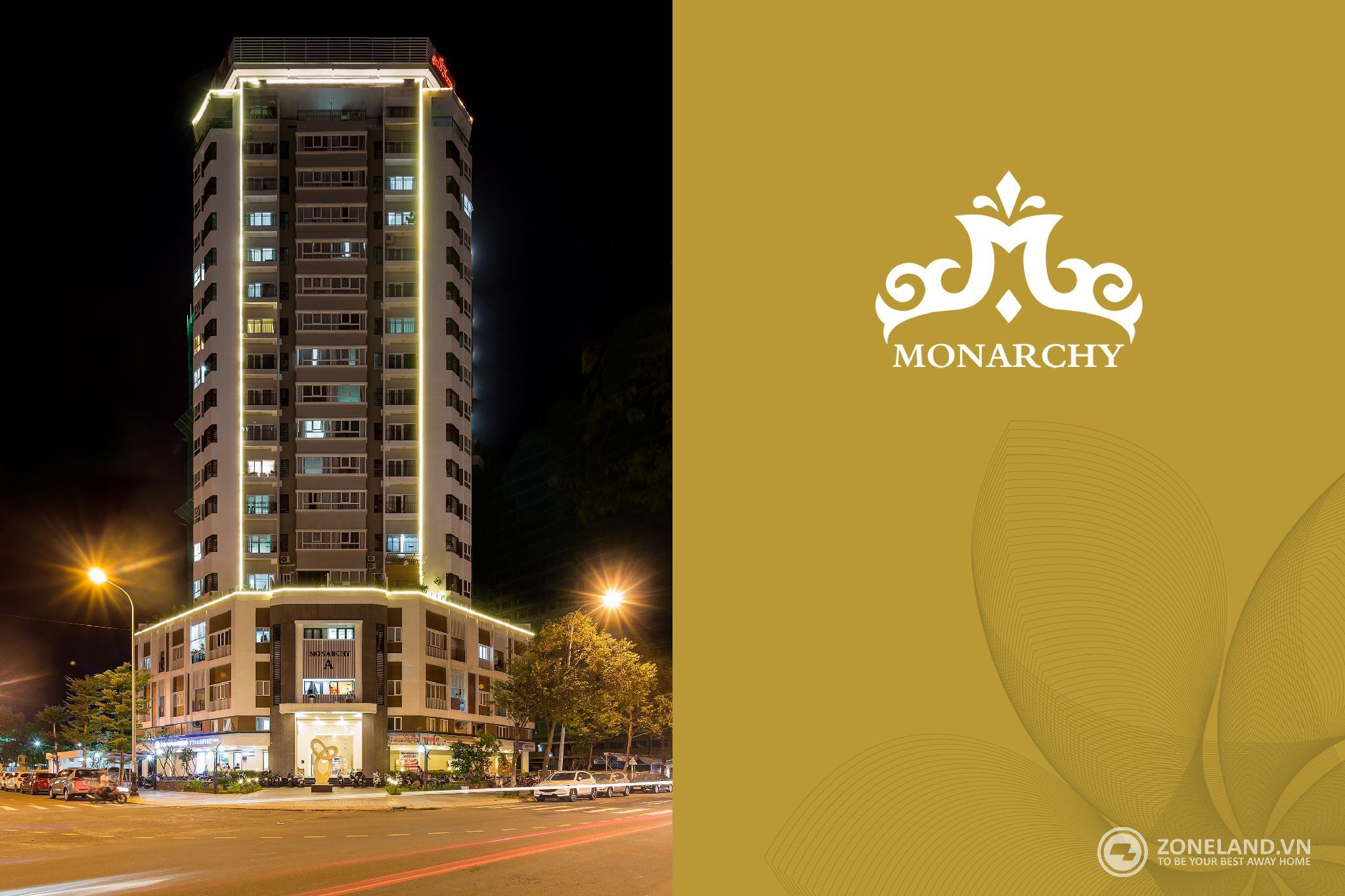 Zoneland Apartment   Monarchy Riverside