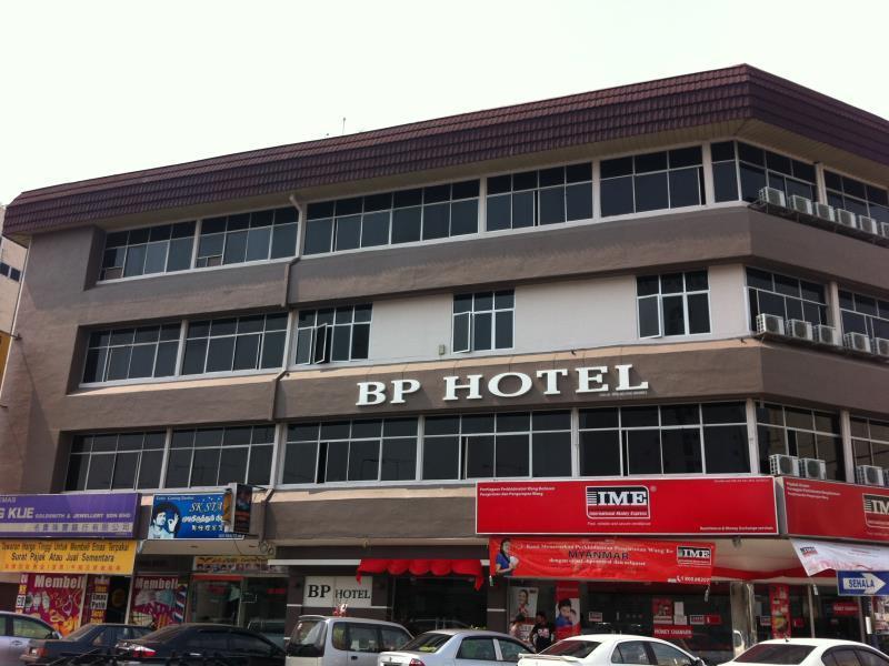 Batu Pahat Hotel