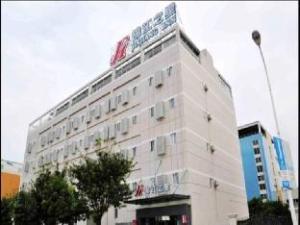 Jinjiang Inn Xiamen Jimei Jiageng Gym Branch