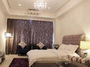 U Hotel Apartment-Wealth Mansion