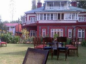 Colonels Kashmir Villa