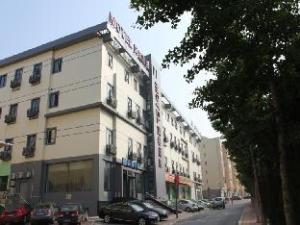 Motel 168 Dalian High-tech zone Huangpu Street