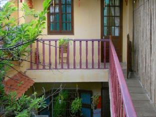 %name Nha Lan Homestay Hoi An
