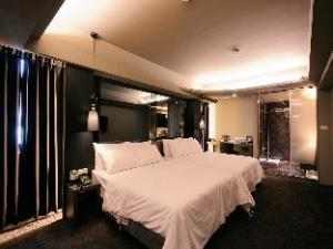 Kiwi Express Hotel – Jiuru