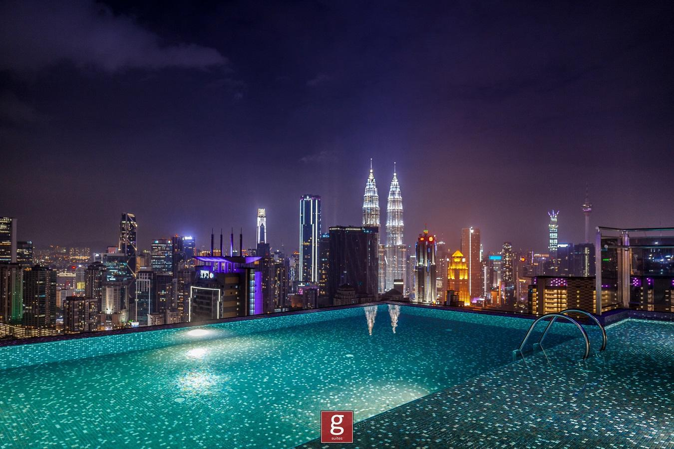 Expressionz KLCC By G Suites