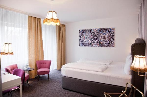 Hotel Les Nations Berlin