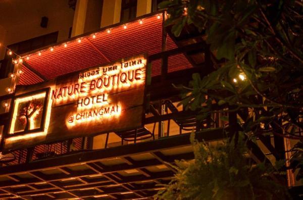Nature Boutique Hotel at Chiangmai Chiang Mai