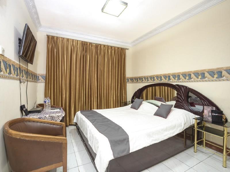 Hotel Karya Jakarta