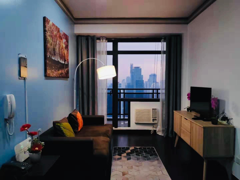 Gotophi Luxurious 5Star Hotel 1BR Gramercy 4305