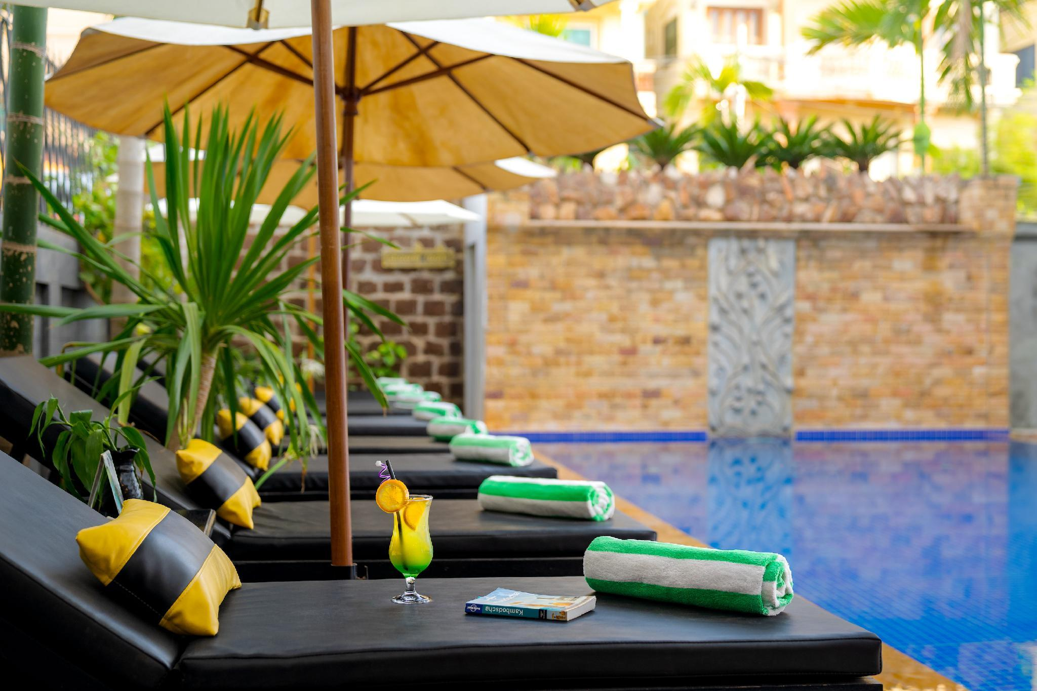 Popular Hotel & Spa – Hotel Review, Photos & Room Prices