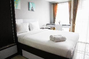 Best View Studio Apartment @ Grand Dhika City Bekasi Kota