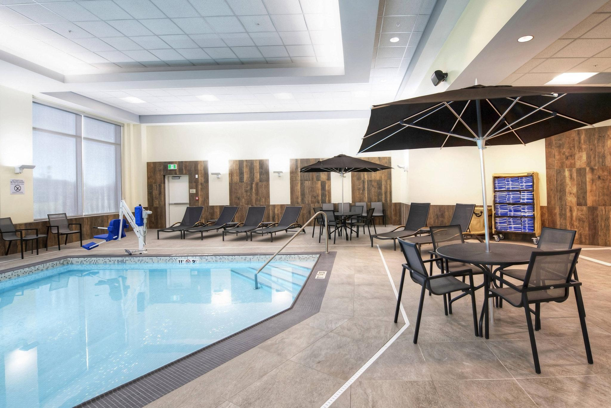 Fairfield Inn And Suites By Marriott Ottawa Airport