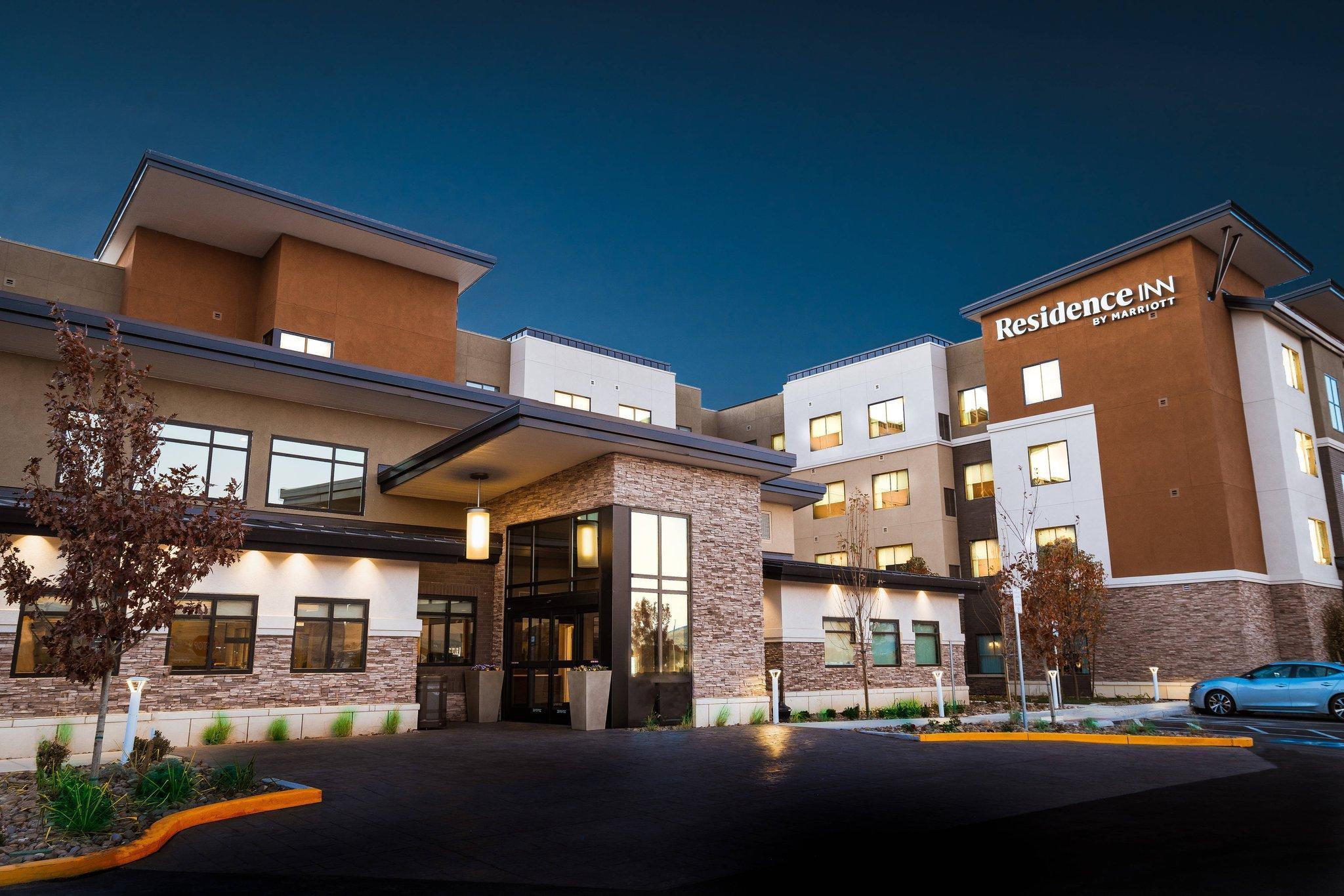 Residence Inn Reno Sparks