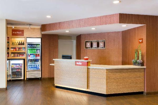 TownePlace Suites New York Manhattan Times Square New York