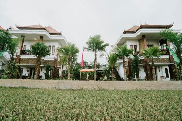 Cenik Villa Bali