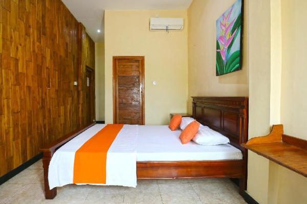 Kuta Bed & Breakfast PLUS Bali