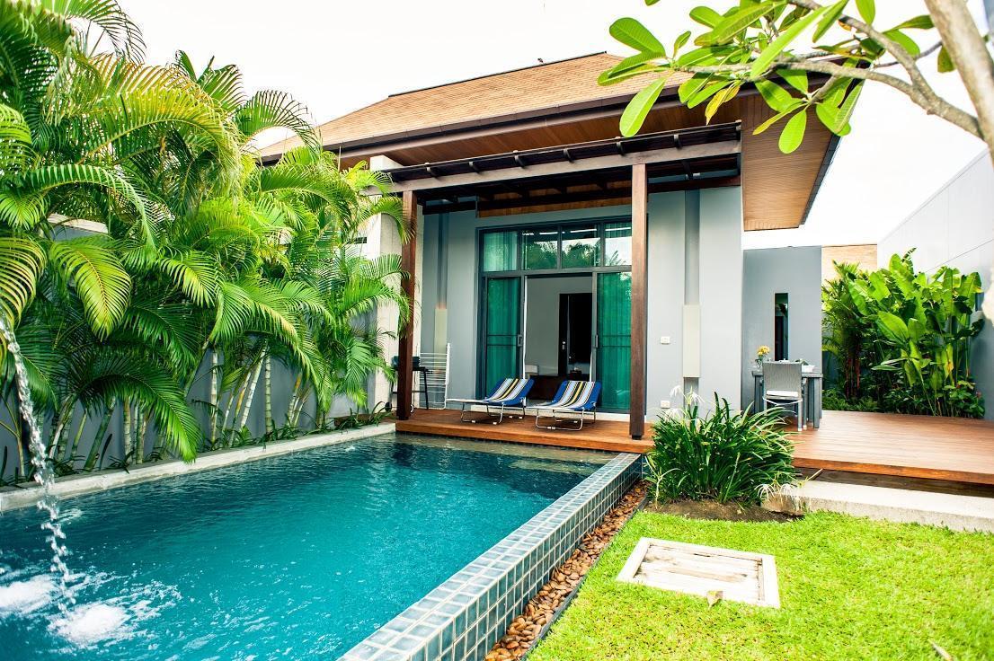 Maxim Villa - Kok Yang Road, Rawai Phuket Maxim Villa - Kok Yang Road, Rawai Phuket