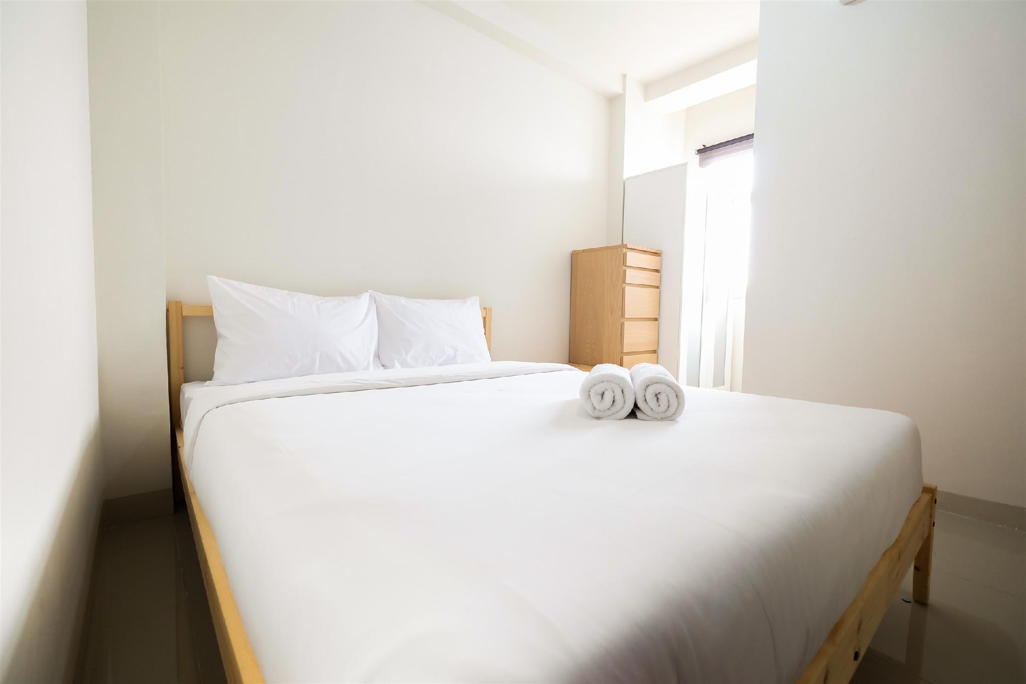 Spacious 1BR The Oak Apartment By Travelio