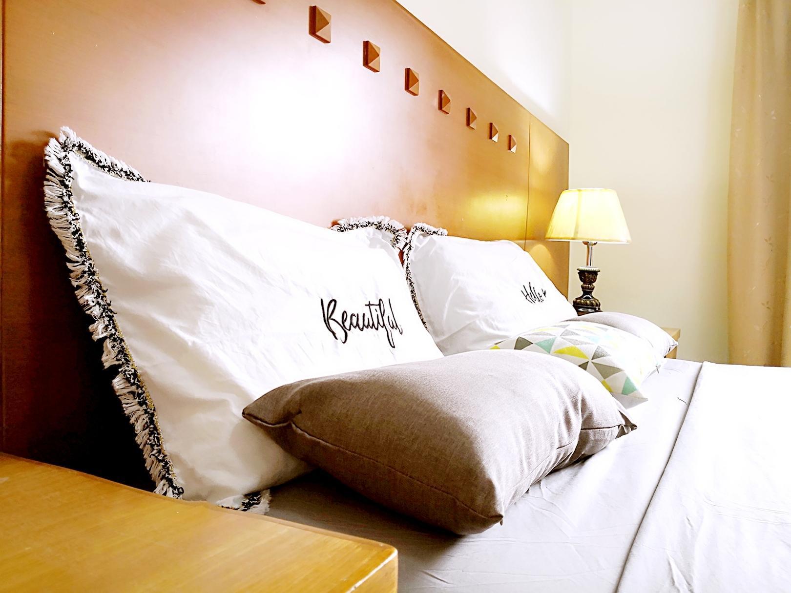 KK Town Comfort Home Stay 6pax 3BRD