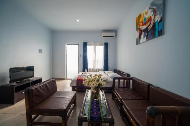 Rise Apartement Sanur No. 6 Open Promo