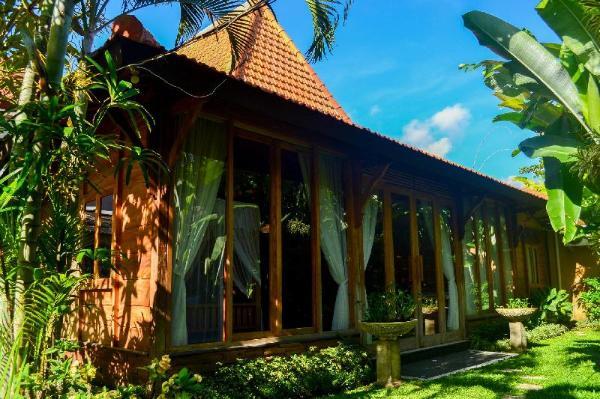 Joglo Villa Bali Bali