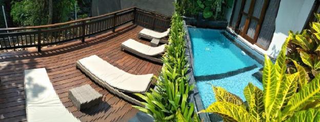 Annupuri Villas Bali