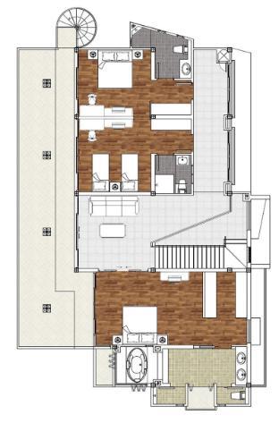 %name Villa Ginborn   5 bedroom poolvilla with seaview ภูเก็ต