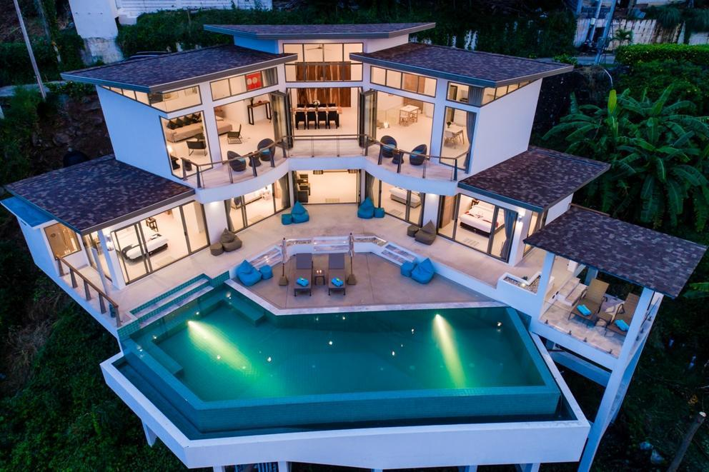 Villa Pearl Villa Pearl