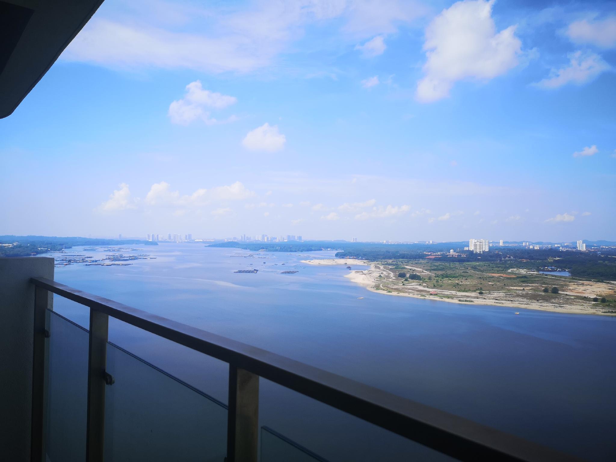 CozySeaview  BELETIME @COUNTRY GARDEN DANGA BAY
