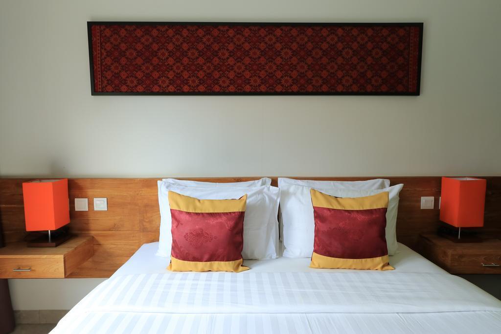 1 Bedroom For Couple At Mella Villas