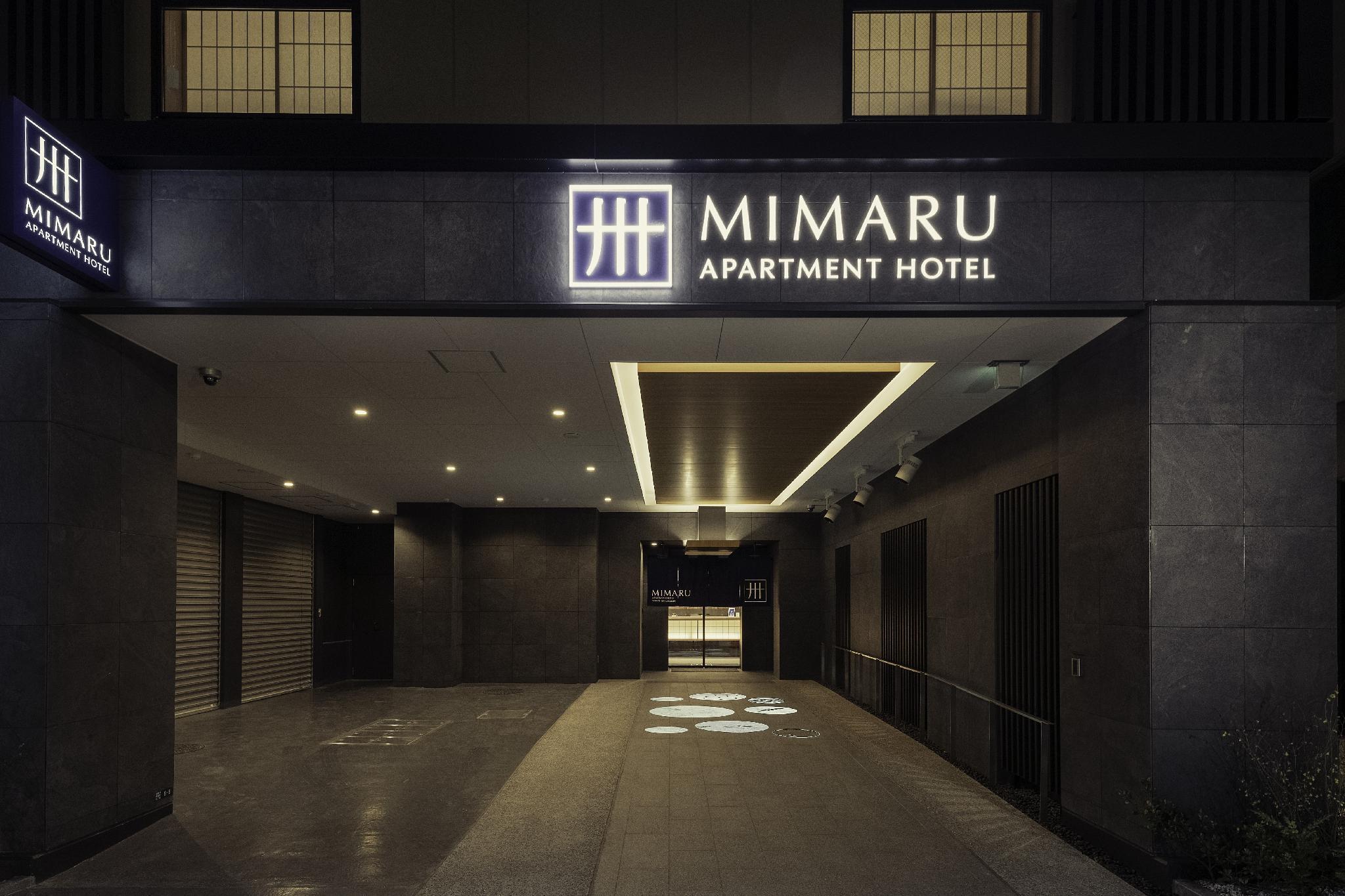 MIMARU TOKYO HATCHOBORI
