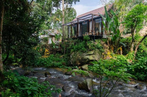 Voraman Hut Chiang Mai