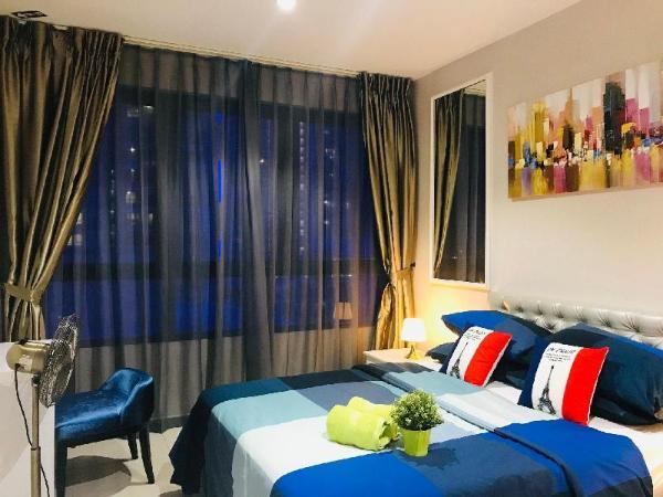 Zara Homestay i-City Shah Alam Shah Alam
