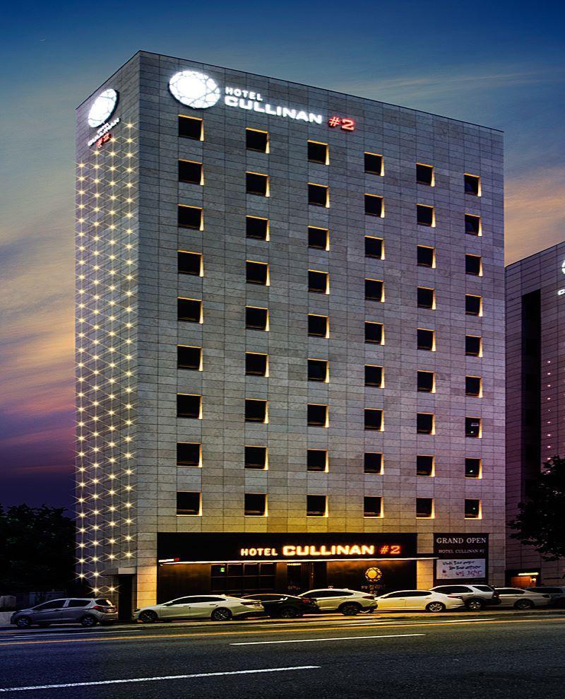 Hotel Cullinan Kondae 2