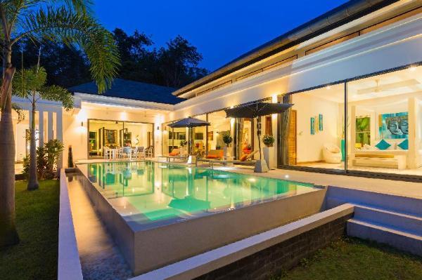 Villa Zen Phuket