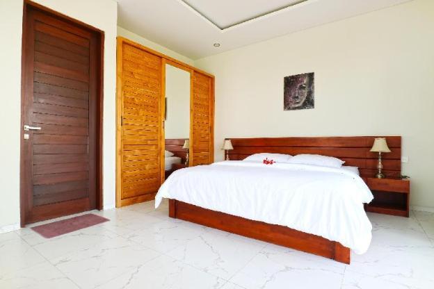 The Ocean Views Luxury Villas & Apartment